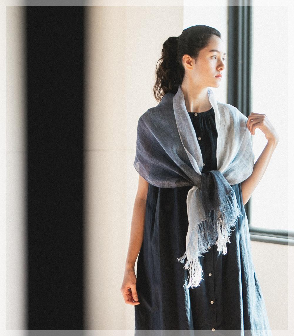 羽織り結びイメージ