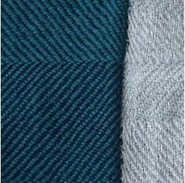 多重綾織り写真