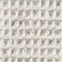 蜂巣織り写真