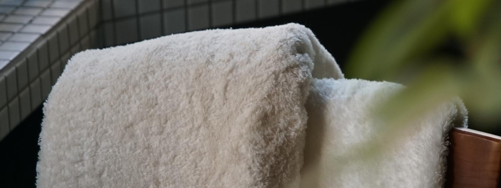 水布人舎 バスタオル画像