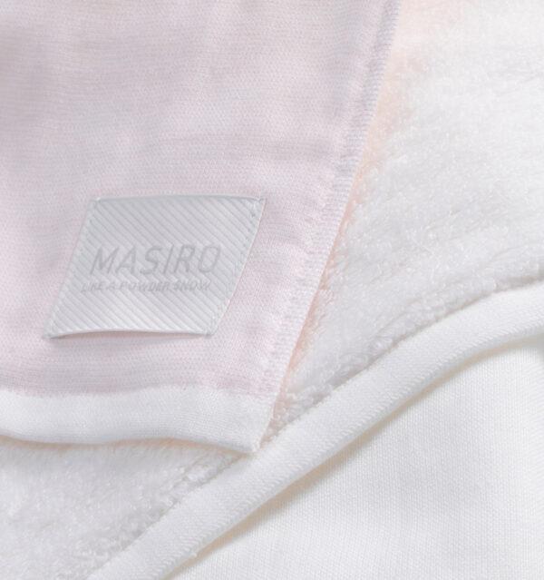 MASIROガーゼ ピンク色商品画像