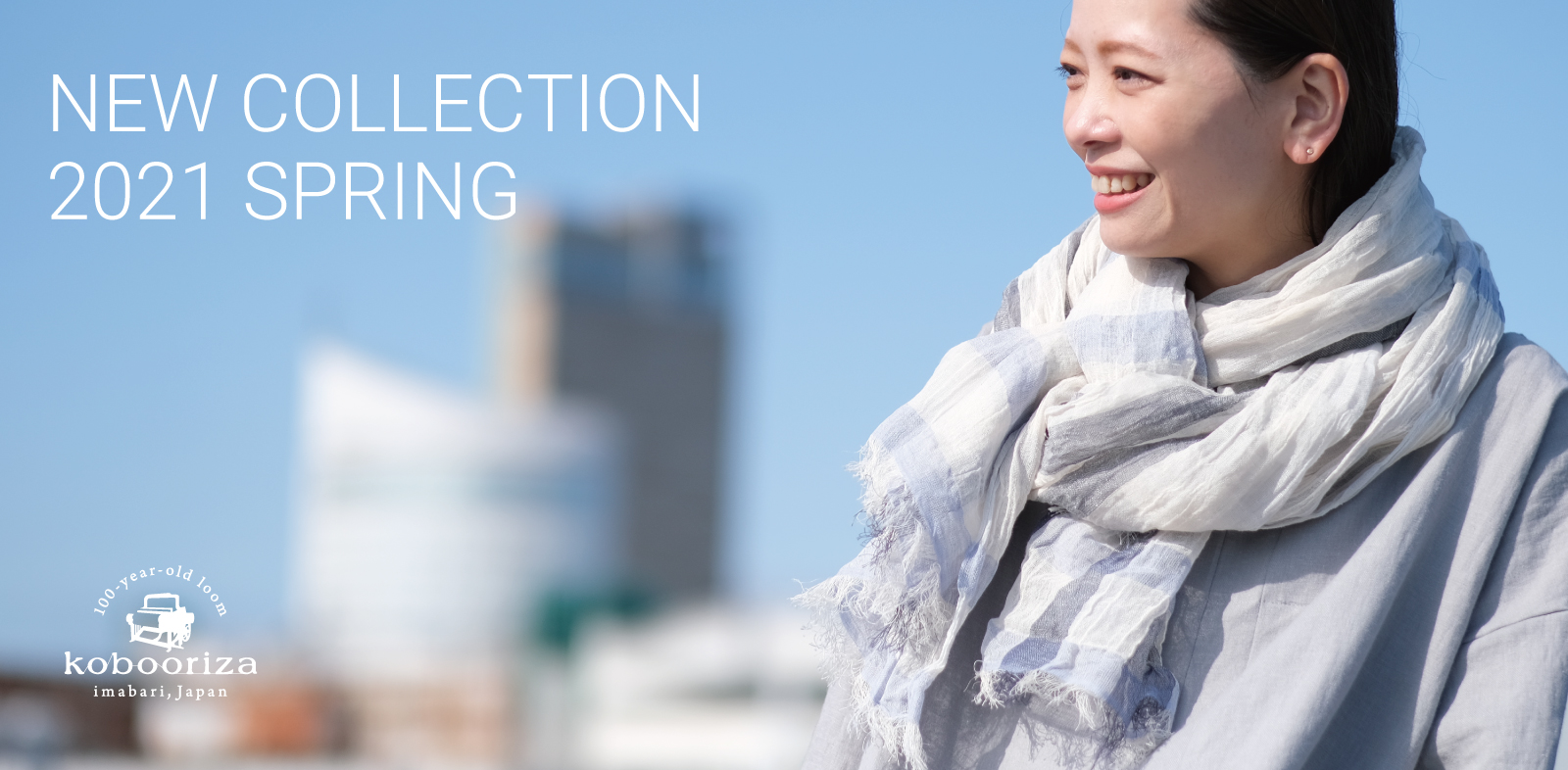 2021SS NEW COLLECTION