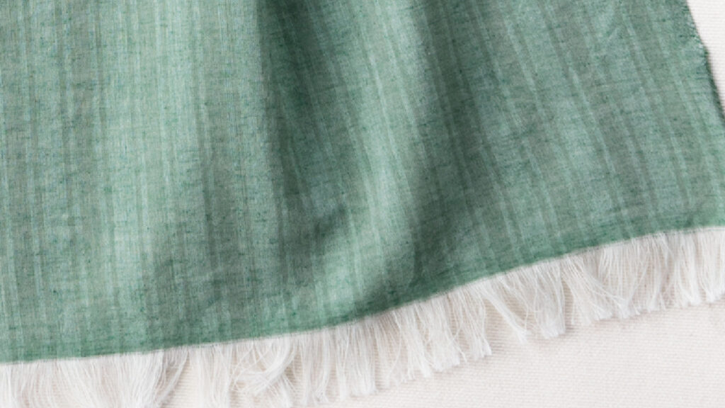 PLAIN 5 COLORS グリーン商品画像