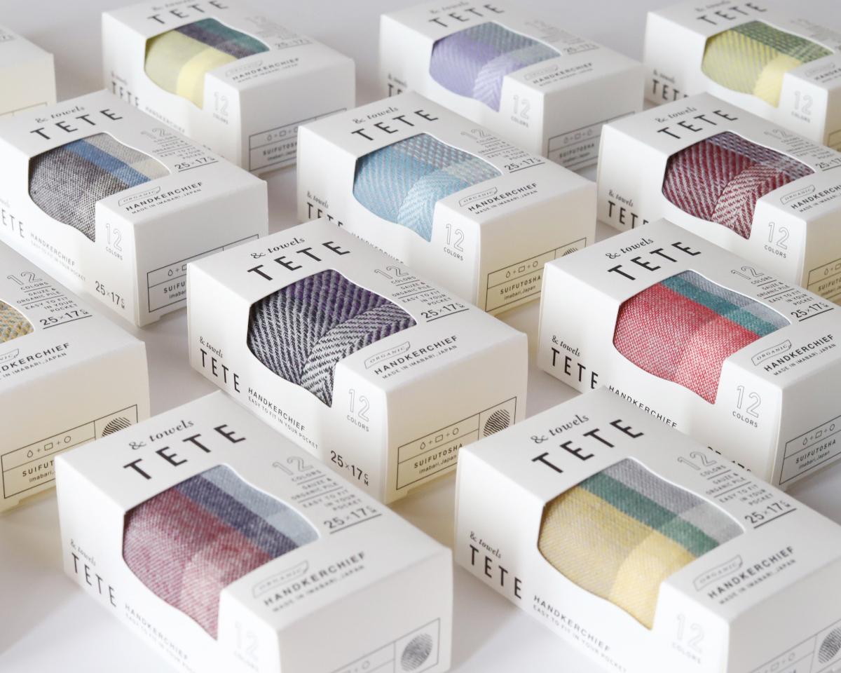 水布人舎 TETEの集合画像