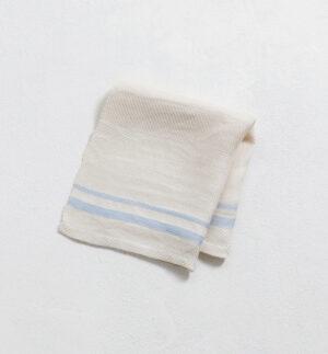リネス ラインカラー サックス 商品単体画像