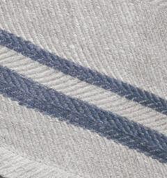 リネス ラインカラー インディゴ クローズアップ画像