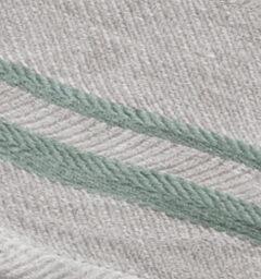 リネス ラインカラー グリーン クローズアップ画像
