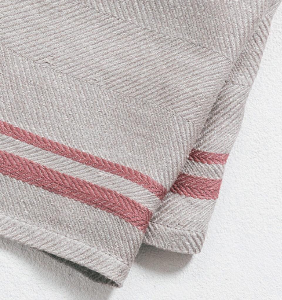 リネス ラインカラー オールドローズ 商品単体画像
