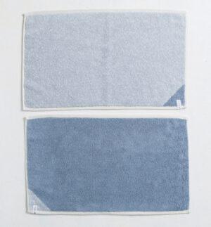 CUON:E クオンイー サファイス リバーシ バスマット ブルー 商品画像