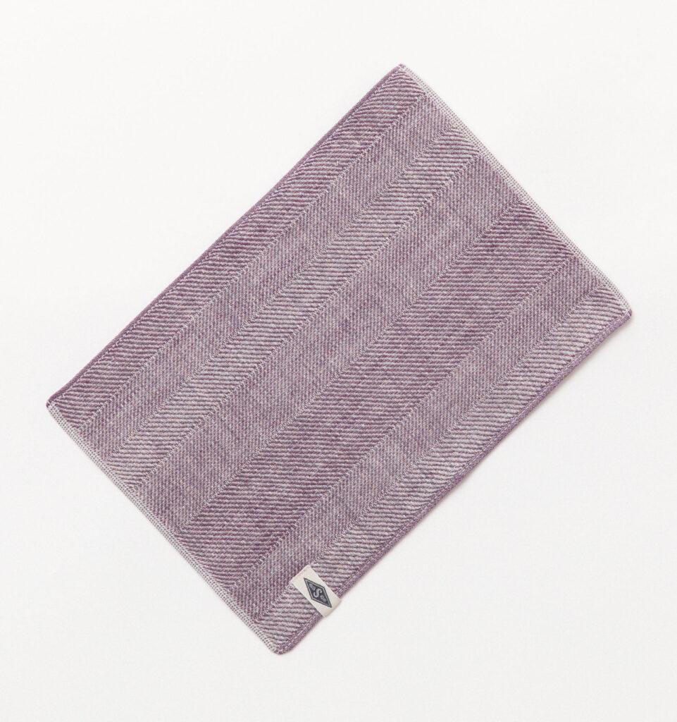 letter&towels パープル 商品画像